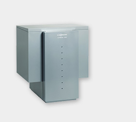 Kompaktna toplotna črpalka